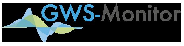 GWS-Monitor Retina Logo